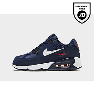 the best attitude b1cd0 797e3 Nike Air Max 90 Children ...