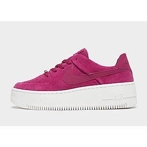 separation shoes 3515d 06f0a Nike Air Force 1 Sage Low Femme ...