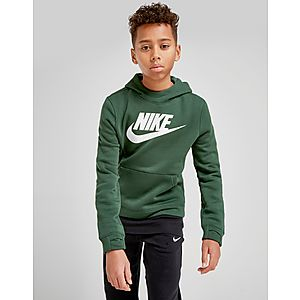 Nike Sweat à capuche Hybrid Fleece Junior ... 56ea14889ac4