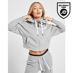 f40f194b2e7be Nike Sweats à Capuche - Femme   JD Sports