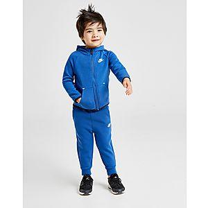 95a5ce70bf4 Nike Ensemble de survêtement Sportswear Tech Polaire Bébé ...