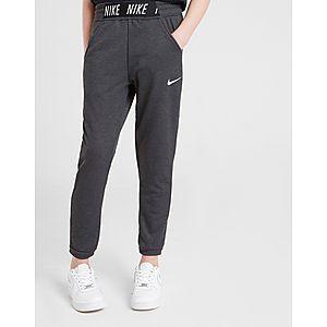 9b59b855ca1 Nike Pantalon de survêtement Studio Fleece Fille Junior ...