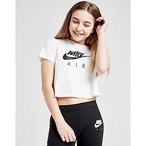 tee shirt nike air fille
