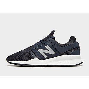 new balance 247 noir rouge