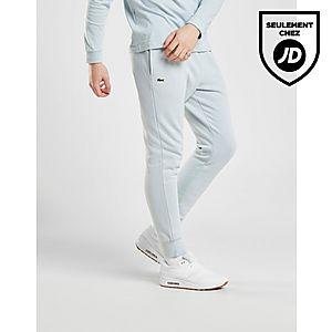 c5c5733b644 ... Lacoste Pantalon de survêtement Core Slim Fleece Homme