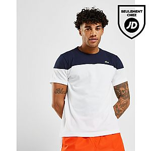 e7eeda2f48 T-shirt Lacoste Homme | JD Sports