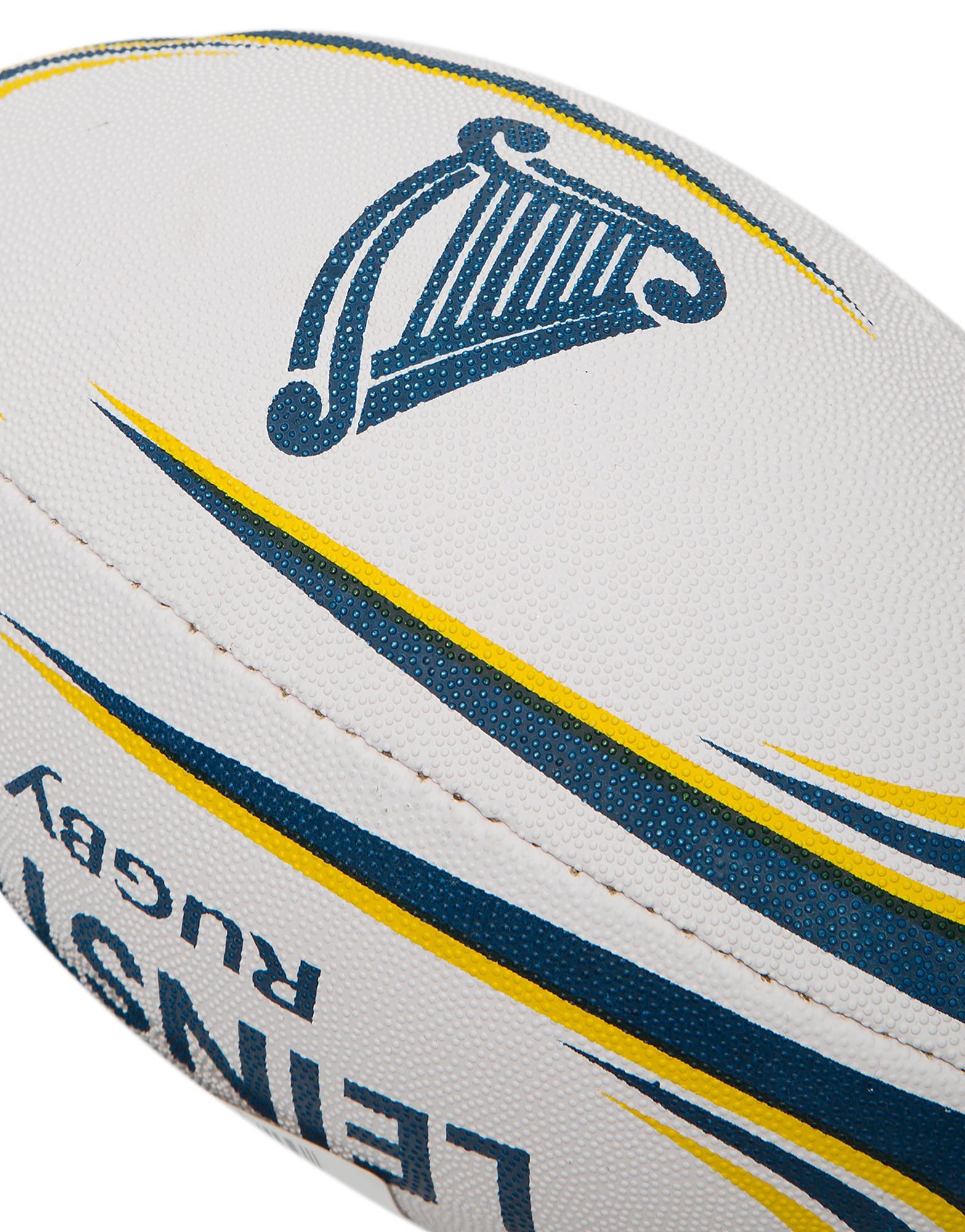 Daricia Mini ballon de rugby Leinster
