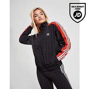adidas Originals Woven Jacket ... 8f6a6b687e6