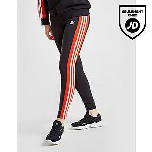 adidas Originals 3-Stripes Leggings adidas Originals 3-Stripes Leggings 4e91e203acb