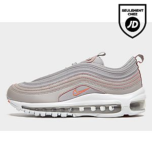 huge selection of e477b 57512 Nike Air Max 97 Premium Femme ...