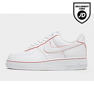 separation shoes 99866 b7251 Nike Air Force 1  07 LV8 Femme ...
