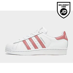 adidas Originals Superstar Femme ... e4df3ea8fbb