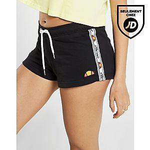 Ellesse Tape Fleece Shorts Ellesse Tape Fleece Shorts a3e5293fa48