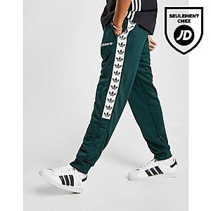 1aeae1519b2 ... adidas Originals Pantalon de survêtement Tape Poly Homme