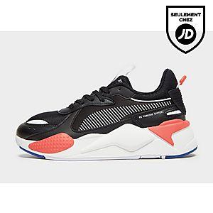 sneakers puma femme