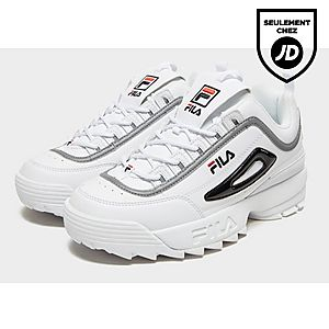 sports shoes 281af 84ec8 Fila Disruptor II Fila Disruptor II