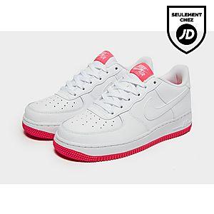 huge discount d434e bd4fb ... Nike Air Force 1 Low Junior