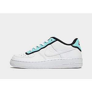 huge selection of e4ddf c421c Nike Air Force 1 Low Junior ...
