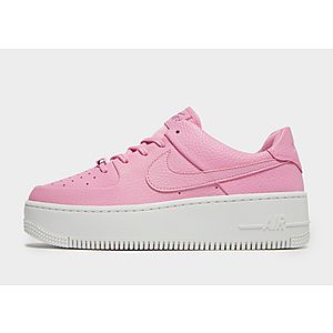 separation shoes fe8a9 e26cf Nike Air Force 1 Sage Low Femme ...