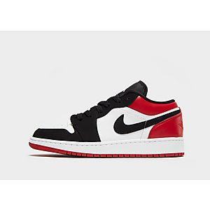 super popular f9d4c 36749 Jordan Air 1 Low Junior ...