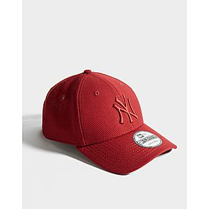 9bc8b6c785c0 ... New Era Casquette MLB New York Yankees 9FORTY Diamond
