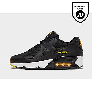 brand new 84dab 9c04f Nike Air Max 90 Junior ...