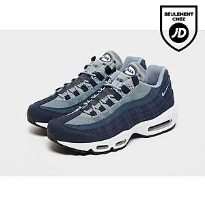 online store a344e 7b049 Nike Air Max 95 Homme Nike Air Max 95 Homme