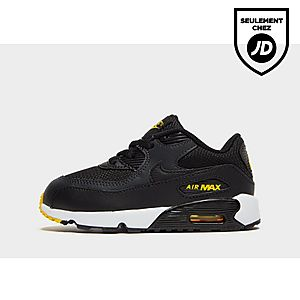 sports shoes 460c6 d284f Nike Air Max 90 Bébé ...
