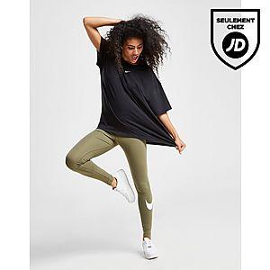 Nike Leggings Taille Haute Swoosh Femme ... a58d63805aa