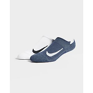 6e01cffedbb Nike Chaussettes 2 Pack Running Performance Homme ...