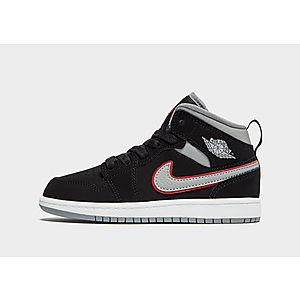 newest 62e04 1d381 Jordan Air 1 Mid Enfant ...