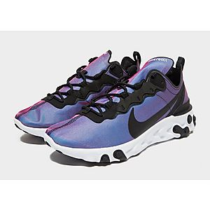 uk availability a78d0 4f9f7 Nike React Element 55 Premium Homme Nike React Element 55 Premium Homme