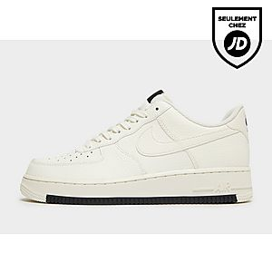 quality design 36e6a ed8a0 Nike Air Force 1  07 Low Essential Homme ...