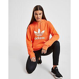 d608e5f1d9 Sweat à Capuche Adidas Originals | Vêtement pour Femme | JD Sports