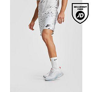 5bb5ef3c856 ... Nike Short de Bain Hybrid Imprimé Homme