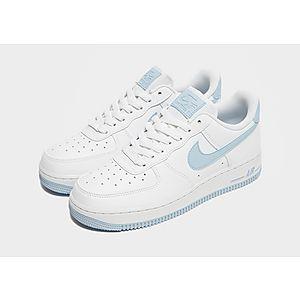 hot sale online 2e0da 89e0b ... Nike Air Force 1  07 LV8 Femme