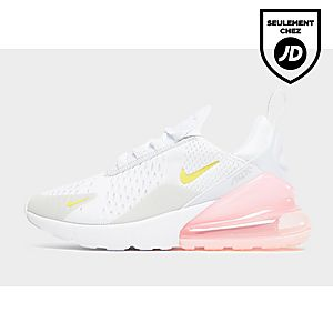 sports shoes 0fb82 9508d Nike Air Max 270 Femme ...