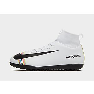 timeless design ab237 24975 Nike LVL Up Mercurial Superfly 6 Club TF Junior ...