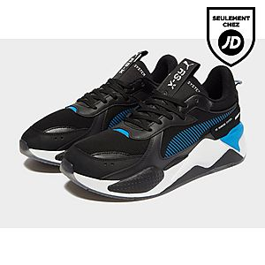 newest e3028 5bcf9 ... PUMA RS-X Tune Homme
