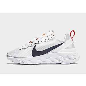 best website d9171 1a488 Nike React Element 55 Unité Totale Femme ...