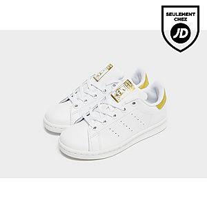 premium selection 170ac d3f5a adidas Originals Stan Smith Enfant adidas Originals Stan Smith Enfant