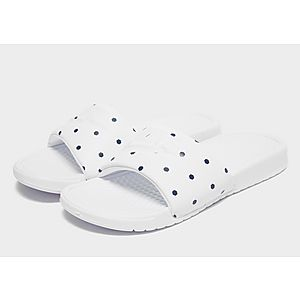 huge discount 14820 f537c ... Nike Tongs Benassi Just Do It Unité Totale Femme