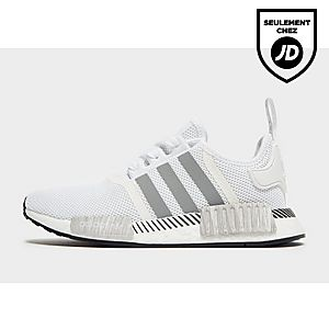 huge discount 9547f 75ad9 adidas Originals NMD R1 Junior ...