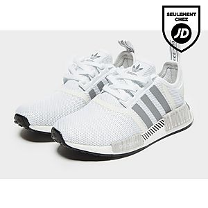 new style 013eb e3e2c adidas Originals NMD R1 Junior adidas Originals NMD R1 Junior