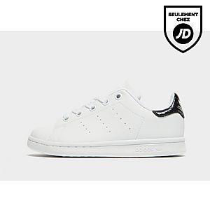 hot sale online d4055 bcb0c adidas Originals Stan Smith Children ...