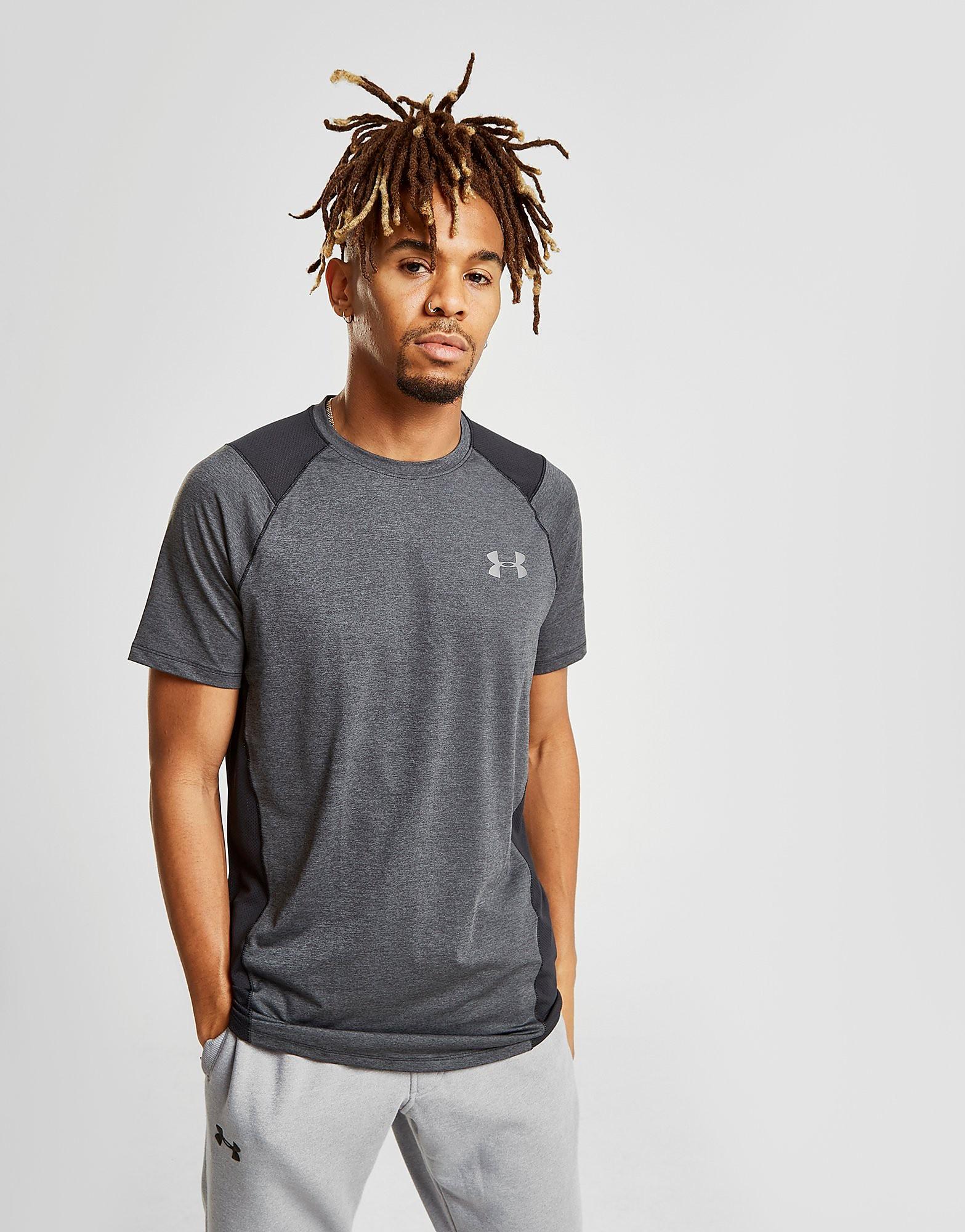 Under Armour T-shirt MK-1 Twist Homme