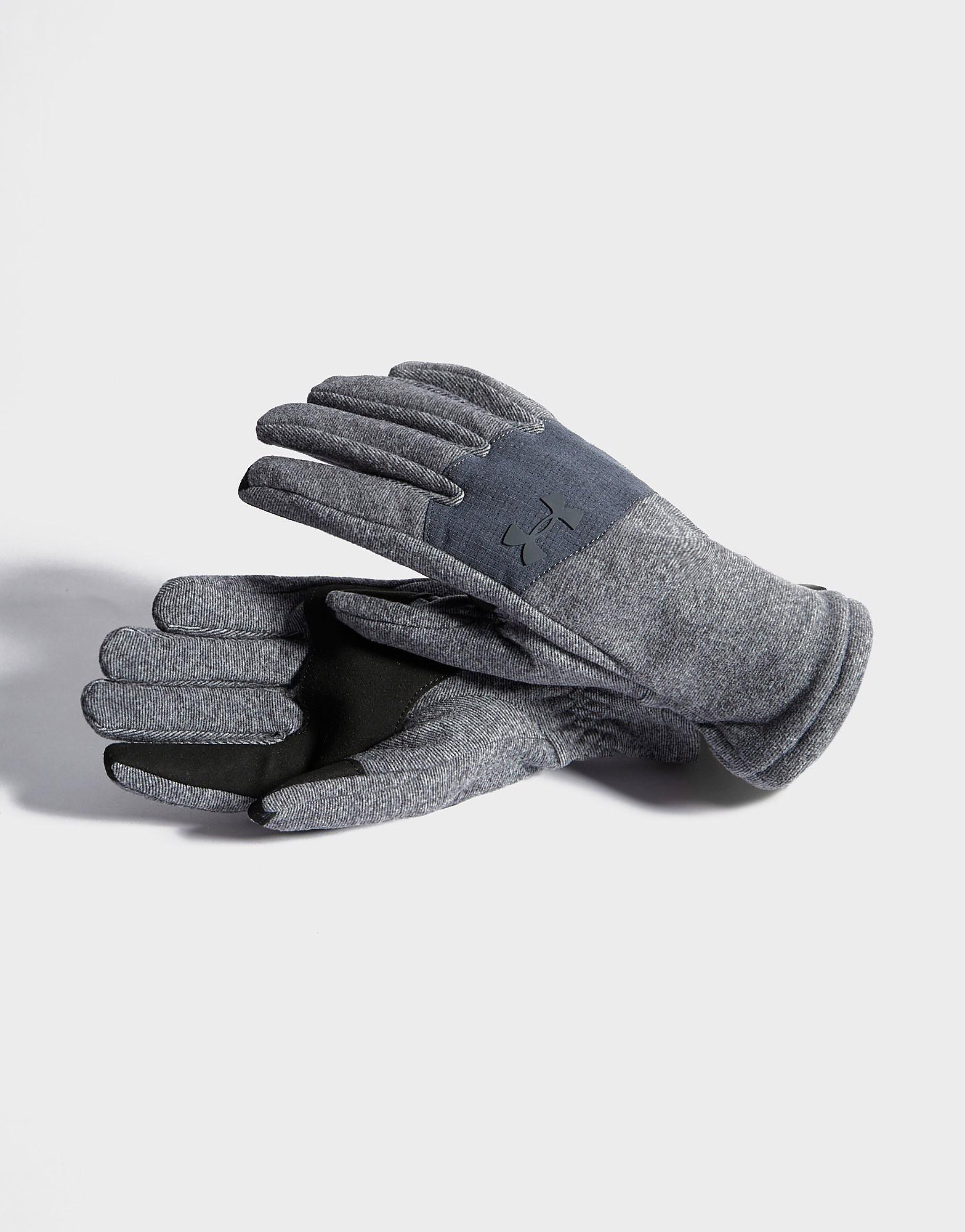 Under Armour Gants Fleece Gloves 2.0 Homme