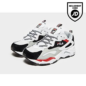low priced 4a66c 2845f Fila Ray Tracer Femme Fila Ray Tracer Femme
