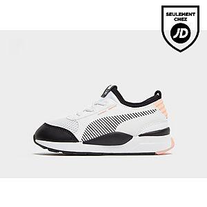 sports shoes 44849 48738 PUMA RS-0 Toys Bébé ...