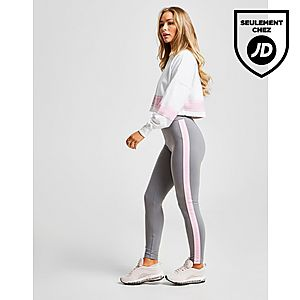 09d0f1540f Pink Soda Sport Sweat-shirt Colour Block Crew Femme ...